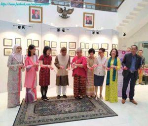 ဘင်္ဂလားဒေ့ရှ်နိုင်ငံဆိုင်ရာ မြန်မာသံရုံးက ASEAN Arty Foodie Charity Bazaar ဈေးရောင်းပွဲတော်တွင် ပါဝင်ဆင်နွှဲ